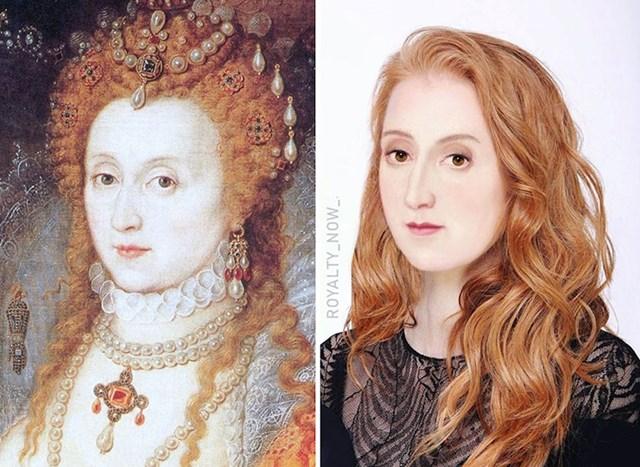 Elizabeta I.
