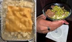 12 ljudi koji su željeli pojesti ukusan obrok, ali ono što su dobili nije ni blizu onoga što su tražili