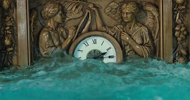 Titanic se potopio u 2:20 sati