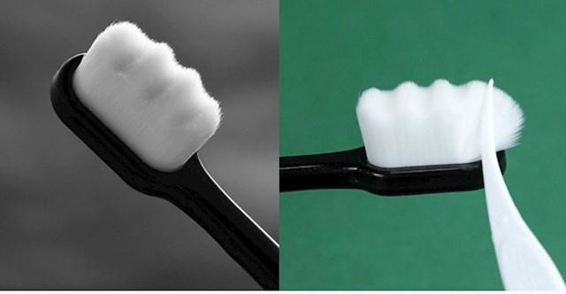 Nježna četkica za jako osjetljive zube