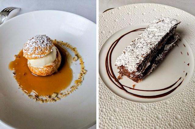 """3. """"Ručao sam u Parizu u restoranu s 3 Michelin zvjezdice. Najviše mi se svidjelo jaje"""""""