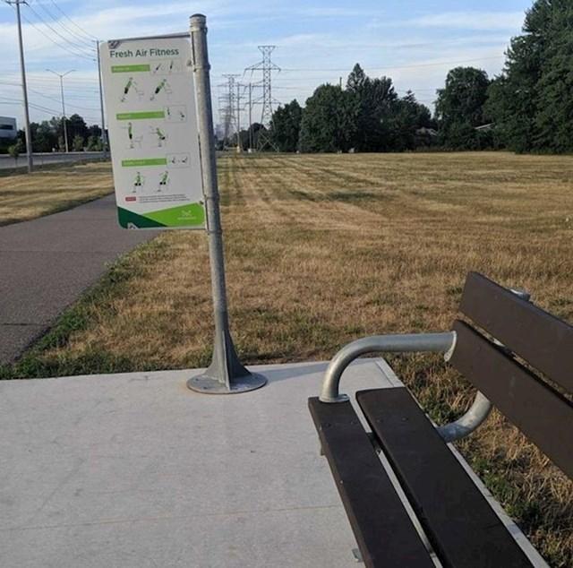 Prijedlozi vježbi koje možete odraditi dok čekate autobus