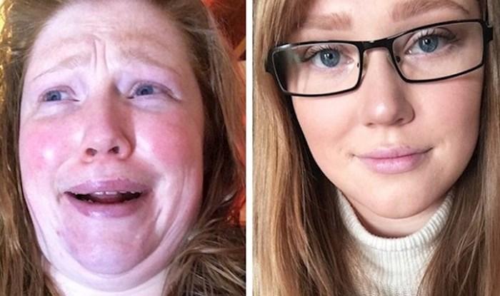 10 žena koje su skrile svoju ljepotu iza smiješnih grimasa