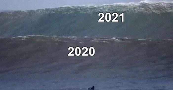 Ljudi su već razočarani 2021. godinom. Ovo su najbolje fore