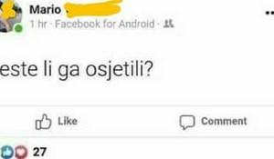 Netko je komentirao potres u Zagrebu, zbog ovih komentara status je postao hit