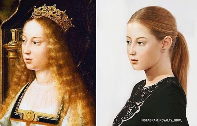 Izabela I. Kastiljska