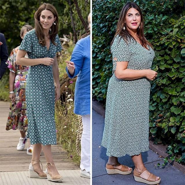 Još jedna članica kraljevske obitelji, Kate Middleton