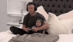 Otac je igrao igre umjesto da zabavlja sina. Odjednom je došlo do prave drame i velikog preokreta