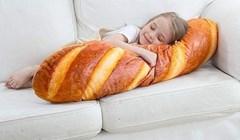 20 nevjerojatnih jastuka u obliku hrane zbog kojih će vam curiti sline