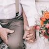 Bračni par nije imao nijednu fotografiju s vjenčanja, nakon 60 godina odlučili su se slikati kao mladenci