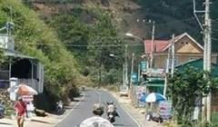 Vozači su bili zgroženi kada su ugledali kako ovaj motociklist prevozi stvari