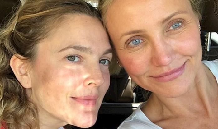 10 Insta fotki slavnih dama koje dokazuju da nam ne treba šminka kako bi zasjali