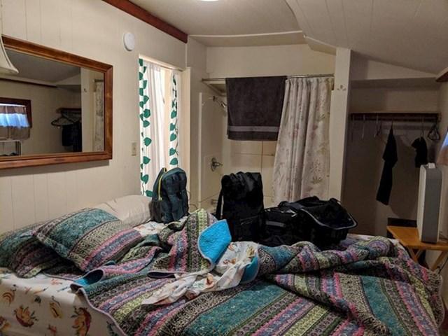 Još jedna soba s kupaonicom