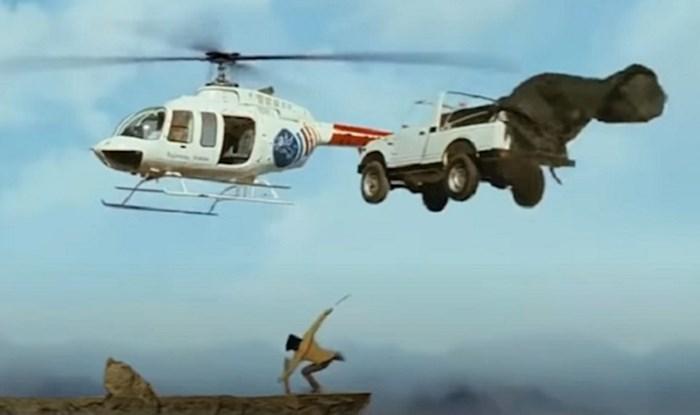 Ovo su najluđe i najbizarnije akcijske scene u indijskim filmovima. Urnebesne su