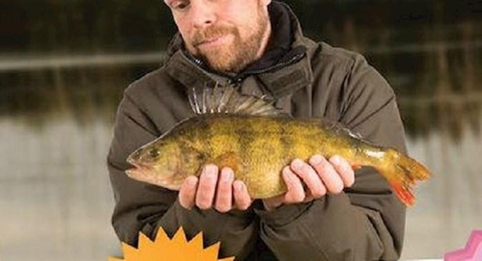 Ako se bavite ribolovom, sigurno ćete poželjeti imati ovu presmiješnu spravicu