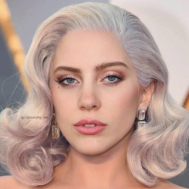 Billie Eilish i Lady Gaga
