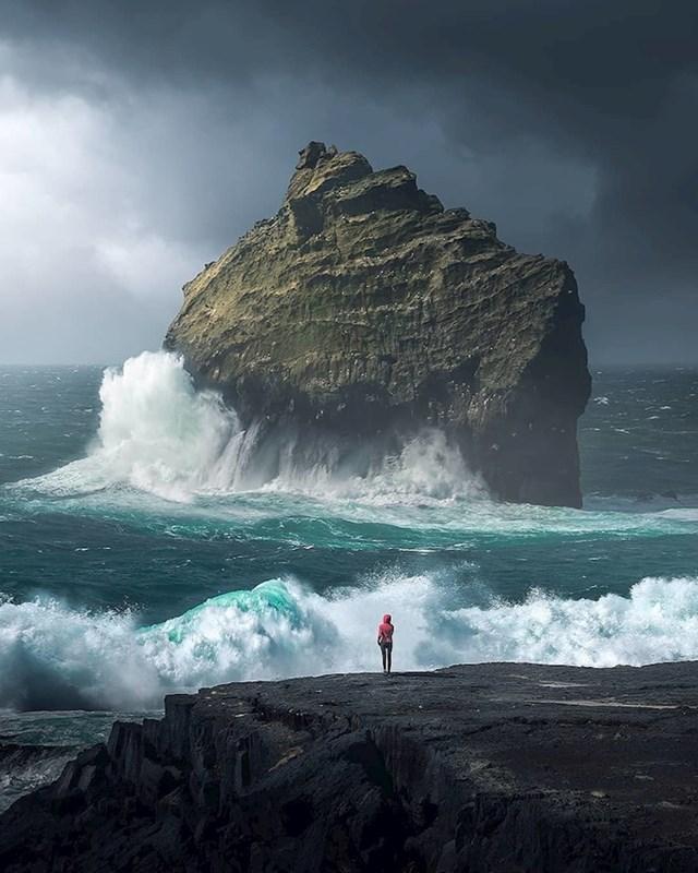 Prizor na Islandu koji oduzima dah