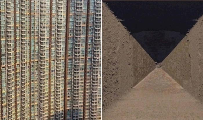 Nekoliko slika koje dokazuju koliko je različit i fascinantan naš svijet