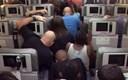 40 pitanja ljudima koji ustaju čim avion sleti