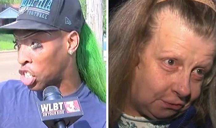 Novinari nisu imali pojma kako reagirati dok su intervjuirali ove čudake