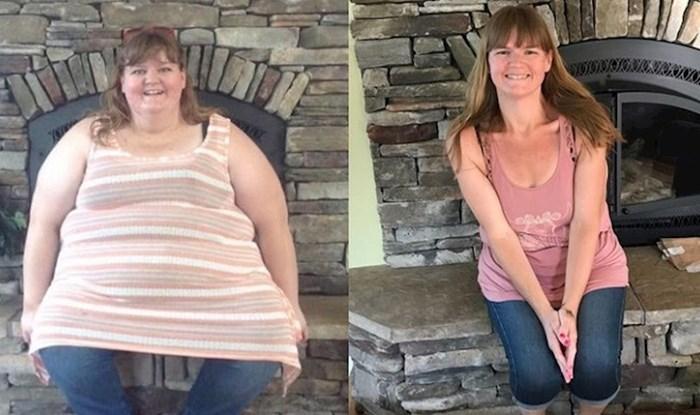 Ljudi koji su uspjeli skinuti gomilu kilograma i svima nam mogu biti inspiracija