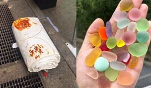 Zbunjujući predmeti za koje nećete vjerovati da nisu hrana
