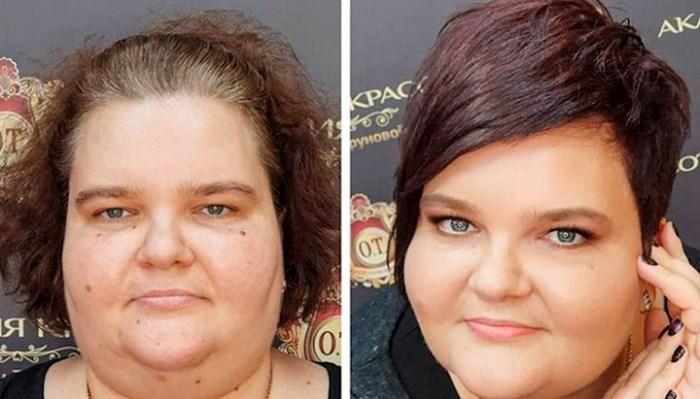 Žene koje su dozvolile šminkerima i frizerima da rade što žele i sada izgledaju predivno