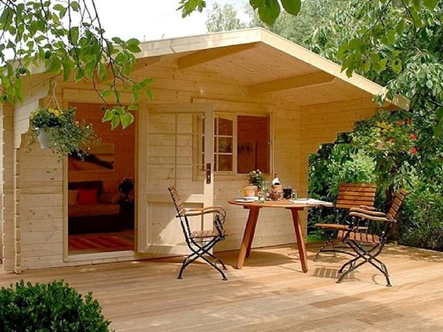 Ova kućica od 10 kvadratnih metara stajat će vas 5.350 dolara