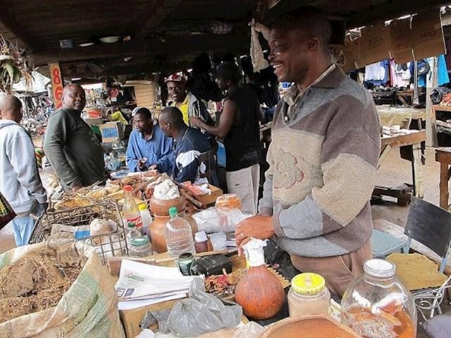 U Zimbabweu mnogo toga možete kupiti za 7 kuna, od odjeće do hrane