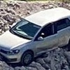 Ono kad upališ navigaciju - morate vidjeti gdje je ovaj auto završio jer vozač nije znao put
