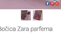 Objavila je na internetu  da prodaje parfem, ljudi ne mogu vjerovati što zapravo ova žena prodaje