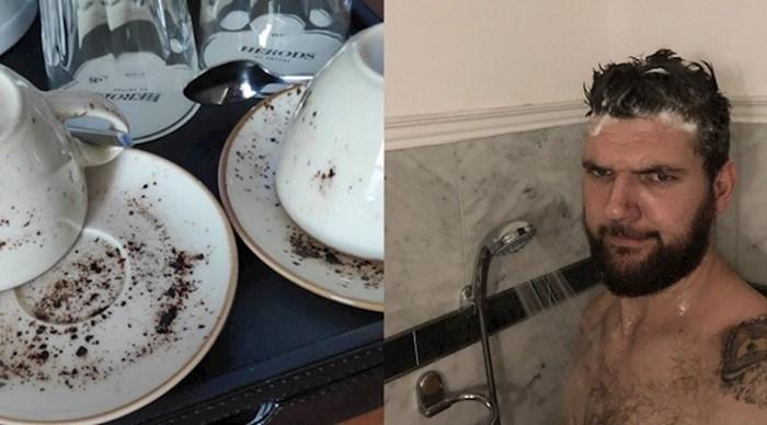 18 ljudi podijelilo je svoja najčudnija iskustva u hotelskim sobama