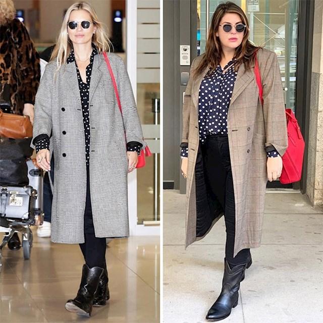 Kao modna ikona Kate Moss
