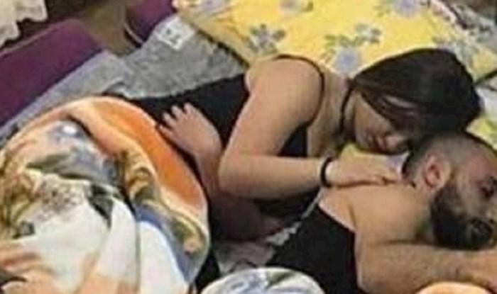Ova cura zna da nije jedina ljubav svog dečka, ali joj to ne smeta. Pogledajte zašto