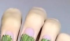 Novi trend na pomolu? Ovi nokti do sada su najluđi, a možete ih i pojesti