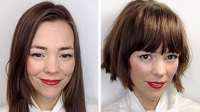 13 cura koje su promijenile frizuru i sada izgledaju mrak