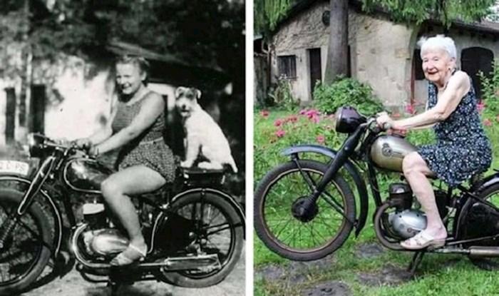 17 starih fotki koje su ovi ljudi oživjeli