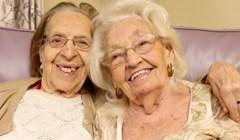 Olive i Kathleen najbolje su frendice već 78 godina i sada su se skupa uselile u starački dom