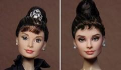 Umjetnik Barbie lutke pretvara u slavne osobe