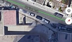 Pogledajte satelitsku snimku hotela Marjan u Splitu, ljude je nešto posebno nasmijalo