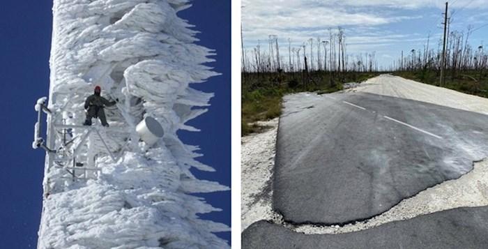 Fotke koje nam pokazuju svu moć i snagu prirode