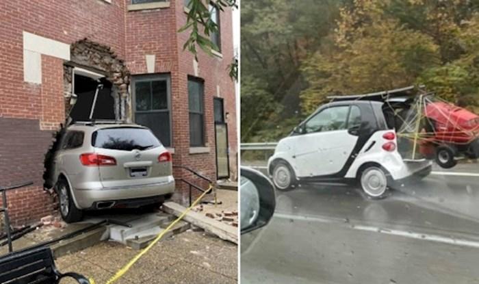 Ljudi kojima pod hitno treba oduzeti vozačku dozvolu