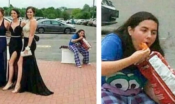 20 ljudi koji su upali drugima u fotke i to je ispalo presmiješno