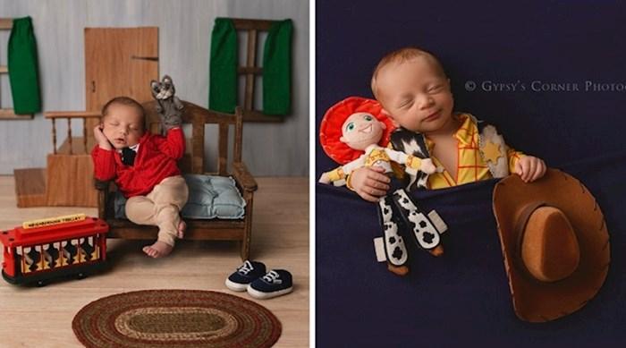 Ove preslatke fotografije beba osvojit će vas na prvi pogled