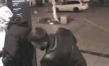 Kamera ga je snimila kako krade novčanik, ali ono što se zatim desilo nitko ne bi pomislio