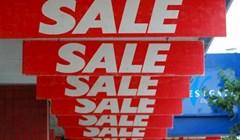 Jeste li primijetili da je znak za rasprodaju uvijek crvene boje? Razlog će vas iznenaditi
