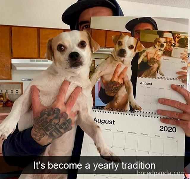 """""""Postalo je tradicija"""""""