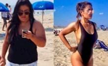 22 nevjerojatne tjelesne transformacije