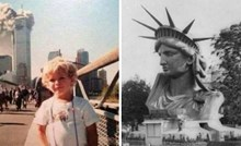 Legendarni predmeti i događaji fotografirani iz drugog kuta