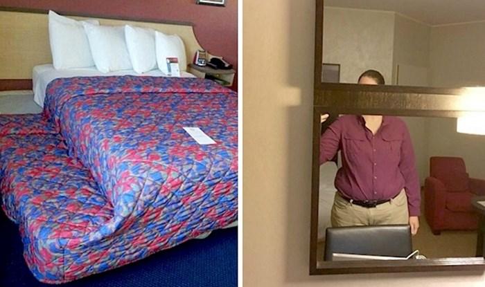 Ljudi su objavili fotke najgorih hotela u kojima su bili, ovo je nevjerojatno